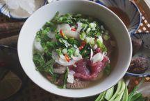 Przepisy / Przepisy kuchni azjatyckich