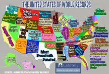 Infographics & Data / Infographics & Data