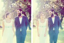 Fotografía de boda / Fotografías obra de Roberto Castelli (www.rcbodas.es) - Madrid, España