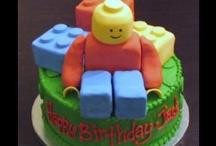 cakes & gnam gnam