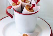Sweet bits - Süße Kleinigkeiten / All about little sweet things - Alles rund um süße Kleinigkeiten