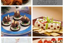 Holiday food / by Jessica Shaw
