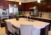 Santa Margarita - Kitchen Cabinets / Inspirational Kitchen Designs By Mr Cabinet Care