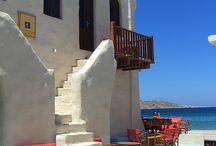 AND THE GOD MAKING PAROS