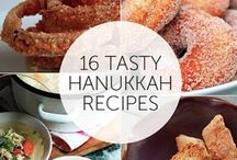 celebrate :: chanukah, purim... / Recipes, crafts and ideas for Jewish festivals and celebrations