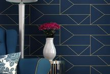 Casa Couture - Wallpaper printed for you, textured vinyl in 4 finishes.