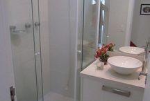 Ideias para banheiro