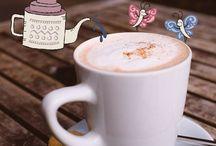 "Mes petits ""#Coffee"""