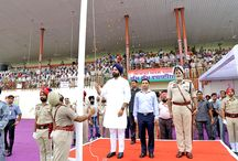 Independance day Celebrations S. Bikram SIngh Majithia / Independance day Celebrations S. Bikram SIngh Majithia