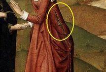 medieval/dress
