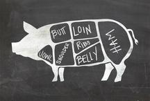 All things pig.