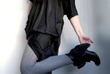 Who I am - my style / by Olenka Moore