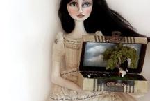 Dolls / by Tara Williams