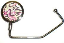 Related Accessories - Handbag Hangers