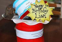 1st birthday party inspiration