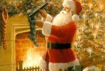 jul bilder