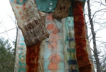 Fabrics and dyes