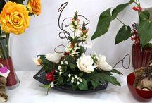 A la Mesa con Flores
