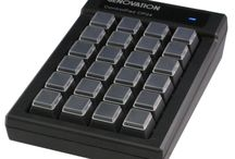 Programmable Keypads