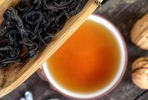 Sypané čaje z Čajových Bedýnek