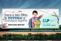 campanha de matricula