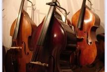 Upright Bass...My Favorite Instrument