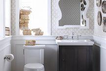 Bathroom / by Kendra Nielson