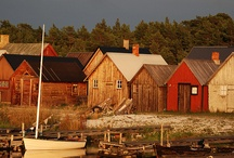 Servas, Welcome to Sweden! / Around 500 photos from Uppsala and Sweden.