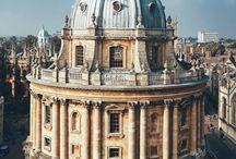 Renting in Oxford Mon-Fri