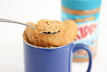 Mug Recipes / by Sam Dauber