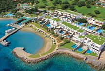 Elounda Peninsula Diamond Residences, 5 Stars luxury hotel, villa in Elounda, Offers, Reviews