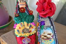 shrines / by Joan Smith Anable