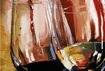 stilleven schilderijen