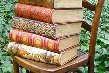 Amo livros!!
