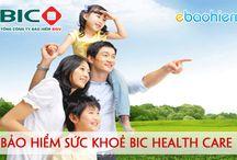 Bảo hiểm sức khỏe / Bảo hiểm sức khỏe ebaohiem