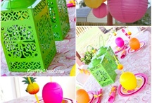 Party Ideas and Inspiration / Ideas and inspiration for your next party or gathering.