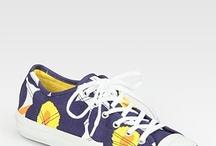 Favorite Clothes/Shoes
