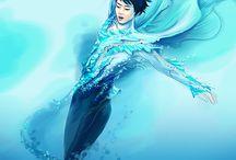 Yuzuru Hanyu♥