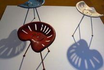 Chair / by ปิดปรับปรุง ชั่วคราว