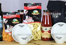 Authentic Italian Products
