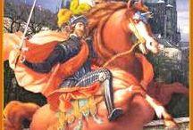 Rei de Espadas