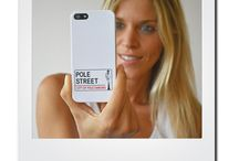 Pole Street Accessories / Everything you could need to complement your pole lifestyle.