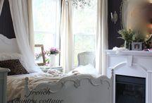 Master Bedroom / by Penny Nevarez