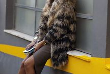 Look chic fall/winter