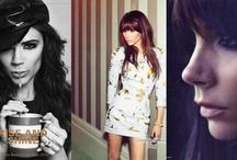 Victoria Beckham / by Elegantly_Chic