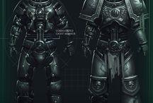 Warhammer:Space Marine