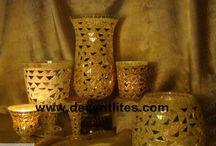 Candle Votive Set