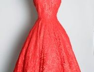 a dreamy dress for me...