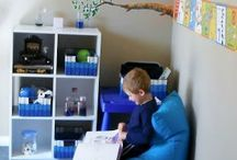 Self regulation in the classroom
