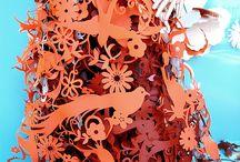 paper dresses_hats_masks / by Zefi Zefi